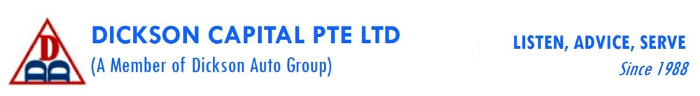 Capital forex pte ltd